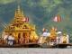 พระบัวเข็ม จากรามัญสู่ไทย ความเชื่อแห่งสายน้ำ